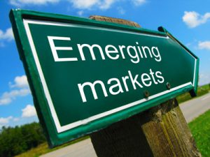 Emerging Markets Sinking