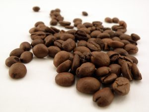 Coffee commodity ETN - $JO