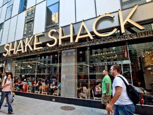 $SHAK stock