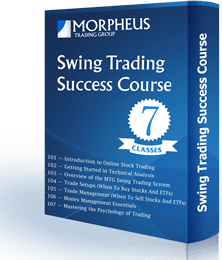 stock trading video course