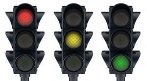 3 signals
